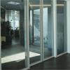 Fire Rated Glazed Partitions, Windows, Doors, Curtain walls